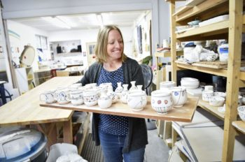 Free Ceramics owner says goodbye to Helena to take her talents to Oregon