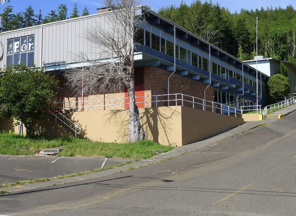 Oregon Coast School of Art